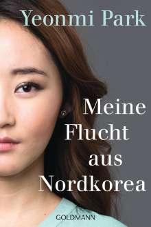 Yeonmi Park: Meine Flucht aus Nordkorea, Buch
