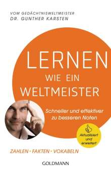 Gunther Karsten: Lernen wie ein Weltmeister, Buch