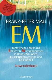 Franz-Peter Mau: EM, Buch