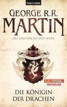 George R. R. Martin: Das Lied von Eis und Feuer 06. Die Königin der Drachen, Buch