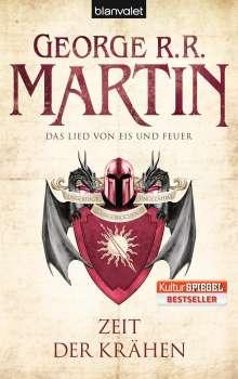 George R. R. Martin: Das Lied von Eis und Feuer 07. Zeit der Krähen, Buch