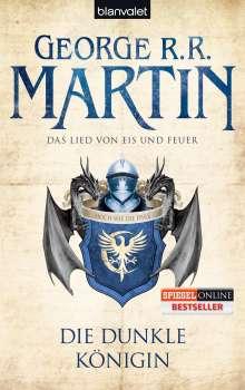 George R. R. Martin: Das Lied von Eis und Feuer 08. Die dunkle Königin, Buch