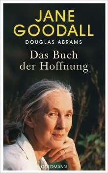 Jane Goodall: Das Buch der Hoffnung, Buch