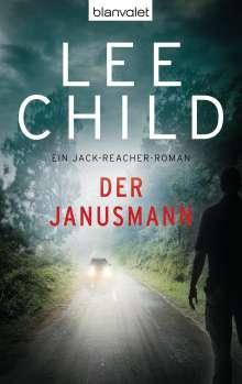 Lee Child: Der Janusmann, Buch