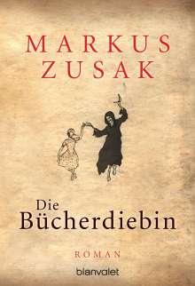 Markus Zusak: Die Bücherdiebin, Buch