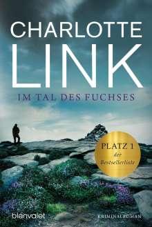 Charlotte Link: Im Tal des Fuchses, Buch