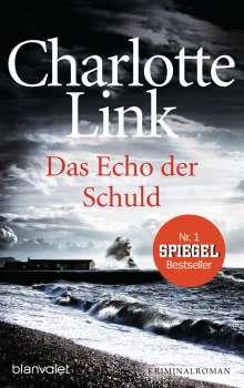 Charlotte Link: Das Echo der Schuld, Buch