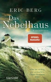 Eric Berg: Das Nebelhaus, Buch