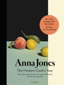 Anna Jones: The Modern Cook's Year, Buch