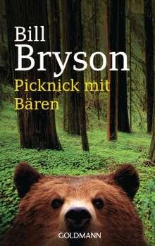 Bill Bryson: Picknick mit Bären, Buch