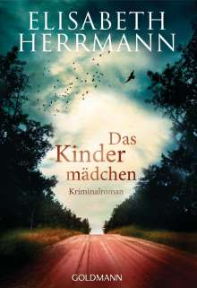 Elisabeth Herrmann: Das Kindermädchen, Buch