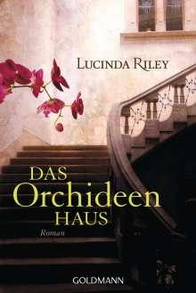 Lucinda Riley: Das Orchideenhaus, Buch