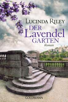 Lucinda Riley: Der Lavendelgarten, Buch