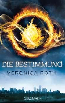 Veronica Roth: Die Bestimmung, Buch