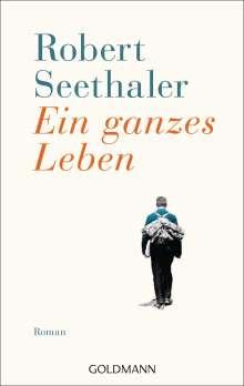 Robert Seethaler: Ein ganzes Leben, Buch