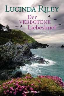 Lucinda Riley: Der verbotene Liebesbrief, Buch