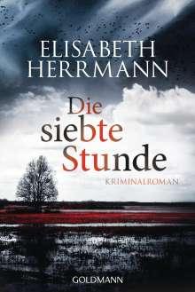 Elisabeth Herrmann: Die siebte Stunde, Buch