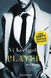 Vi Keeland: Player, Buch