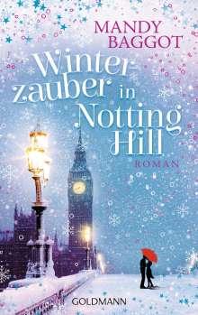 Mandy Baggot: Winterzauber in Notting Hill, Buch