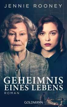 Jennie Rooney: Geheimnis eines Lebens, Buch