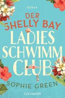 Sophie Green: Der Shelly Bay Ladies Schwimmclub, Buch