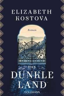 Elizabeth Kostova: Das dunkle Land, Buch