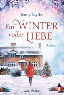 Jenny Bayliss: Ein Winter voller Liebe, Buch