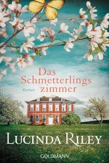 Lucinda Riley: Das Schmetterlingszimmer, Buch