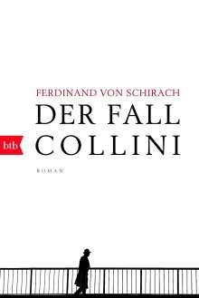 Ferdinand von Schirach: Der Fall Collini, Buch