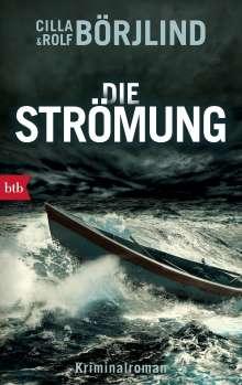 Rolf Börjlind: Die Strömung, Buch