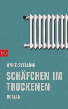 Anke Stelling: Schäfchen im Trockenen, Buch