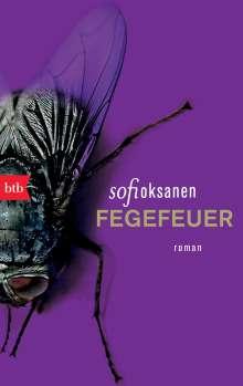 Sofi Oksanen: Fegefeuer, Buch