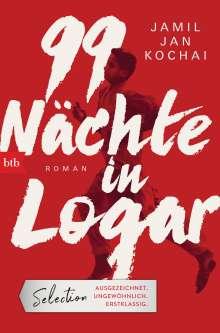 Jamil Jan Kochai: 99 Nächte in Logar, Buch