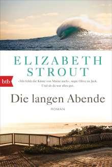 Elizabeth Strout: Die langen Abende, Buch