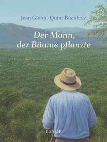 Jean Giono: Der Mann, der Bäume pflanzte, Buch