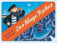 Heinrich Böll: Der kluge Fischer, Buch