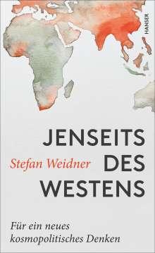 Stefan Weidner: Jenseits des Westens, Buch