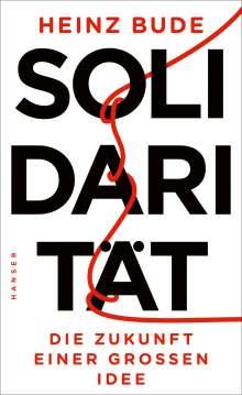 Heinz Bude: Solidarität, Buch