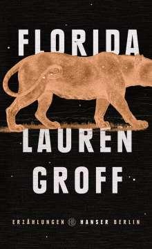 Lauren Groff: Florida, Buch