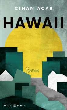 Cihan Acar: Hawaii, Buch