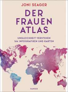 Joni Seager: Der Frauenatlas, Buch