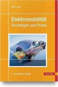 Anton Karle: Elektromobilität, Buch