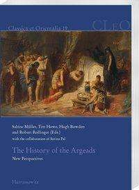 The History of the Argeads, Buch