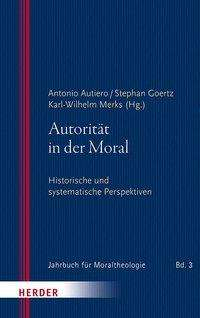 Autorität in der Moral, Buch