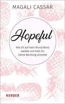Magali Cassar: Hopeful, Buch