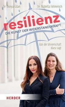 Donya Gilan: Resilienz - die Kunst der Widerstandskraft, Buch