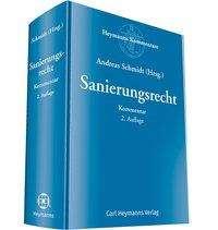Sanierungsrecht - Kommentar, Buch