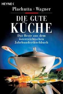 Ewald Plachutta: Die gute Küche, Buch