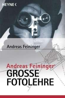 Andreas Feininger: Andreas Feiningers große Fotolehre, Buch