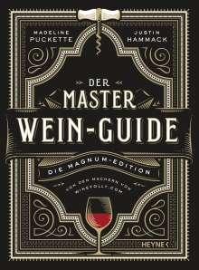 Madeline Puckette: Der Master-Wein-Guide, Buch